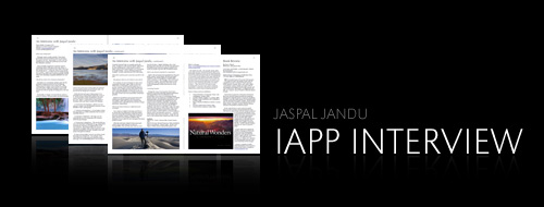 IAPP-Interview